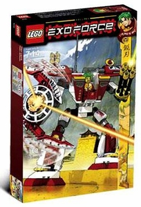 LEGO Exo Force Set #8102 Blade Titan