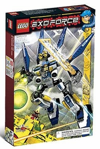 LEGO Exo Force Set #8103 Sky Guardian