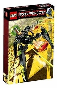 LEGO Exo Force Set #8104 Shadow Crawler