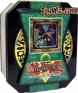YuGiOh 2004 Tin Set Insect Queen