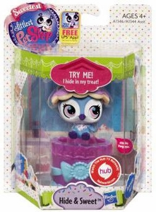 Littlest Pet Shop Sweetest Hide 'N Sweet Penguin