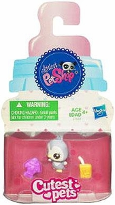 Littlest Pet Shop Cutest Pets Single Figure #2557 Baby Penguin