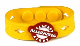 ALLERMATES MULTI-CHARM WRISTBAND (Wristband Only) BLOWOUT SALE!