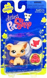 Littlest Pet Shop Messiest Single Figure Pig