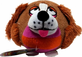 Totally KooKoo Mini Talking Plush Brown Dog