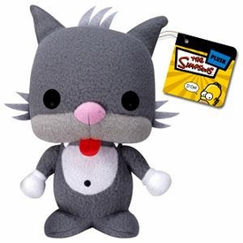 Funko Simpsons 5 Inch Plush Figure Scratchy the Cat