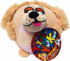 Totally KooKoo Mini Talking Plush Tan Dog