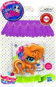 Littlest Pet Shop Sweetest Pet Single Figure #3118 Horse