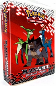 Pokemon Card Supplies Mini-Collector's Binder Emerging Powers [Holds 60 Cards!]