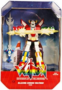 Mattel Voltron SDCC 2011 San Diego Comic-Con Exclusive Action Figure Blazing Sword Voltron