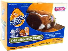 Zhu Zhu Pets Wild Bunch Toy Butters