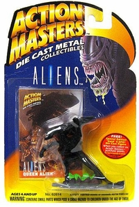 Aliens Kenner Vintage Action Masters 1994 DieCast Alien Queen