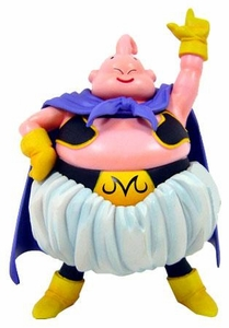 Dragon Ball Z BanPresto 5 Inch Mini PVC Statue Fat Majin Buu
