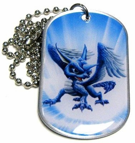 Topps Skylanders Giants LOOSE Dog Tag Whirlwind [24 of 44]