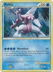Pokemon Call of Legends Single Card Rare Holo #19 Palkia