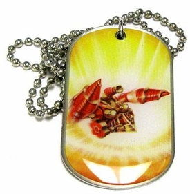 Topps Skylanders Giants LOOSE Dog Tag Drill Sergeant [29 of 44]