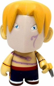 KidRobot Street Fighter Collectible Vinyl 3 Inch Mini Figure Vega
