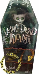 Mezco Toyz Living Dead Dolls Series 11 Killbaby
