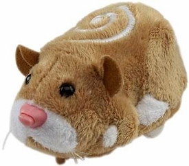Zhu Zhu Pets Series 1 Hamster Toy Mr. Squiggles