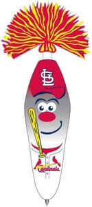 MLB Kookys Klicker Pens St. Louis Cardinals [Original]