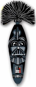 Star Wars Kooky Klicker Darth Vader BLOWOUT SALE!