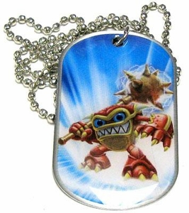 Topps Skylanders Giants LOOSE Dog Tag Wham-Shell [40 of 44]