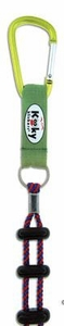 The Kookys Krew 26 Inch Sling [Green]
