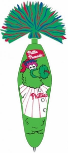 MLB Kookys Klicker Pens Philadelphia Phillies [Phanatic]