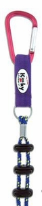 The Kookys Krew 26 Inch Sling [Purple]