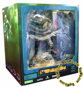 Halo 3 Kotobukiya 12 Inch Exclusive Deluxe Vinyl Model Figure Steel Spartan