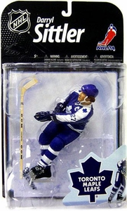 McFarlane Toys NHL Sports Picks Series 22 [2009 Wave 2] Action Figure Darryl Sittler (Toronto Maple Leafs)