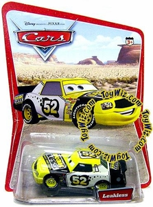 Disney / Pixar CARS Movie 1:55 Die Cast Car Series 1 Original Leakless