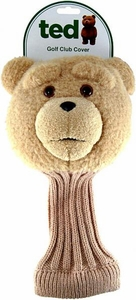 Ted Movie Talking Golf Club Head Cover
