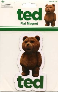 Ted Movie Magnet Ted