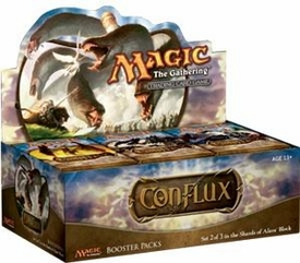Magic the Gathering Conflux Booster BOX [36 Packs]