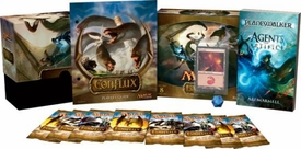 Magic the Gathering Card Game Conflux Fat Pack