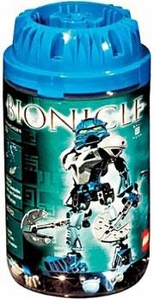 LEGO Bionicle Toa SUPER NUVA Figure #8570 Gali [Blue]