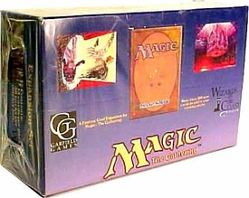 Magic the Gathering Legends Booster BOX [36 Packs]