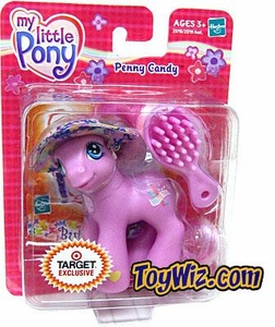 My Little Pony Exclusive Penny Candy
