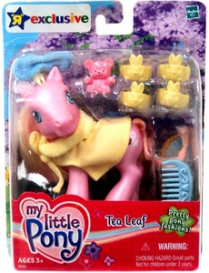 My Little Pony Tea Leaf