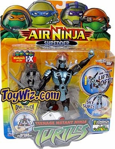 Teenage Mutant Ninja Turtles Action Figure Air Ninja Shredder