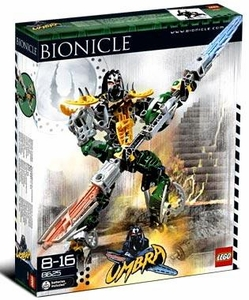LEGO Bionicle Exclusive Limited Edition Set #8625 Umbra Hard to Find!