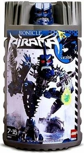 LEGO Bionicle PIRAKA Figure #8902 Vezok [Blue]