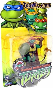 Teenage Mutant Ninja Turtles Action Figure Turtle Titan Mike