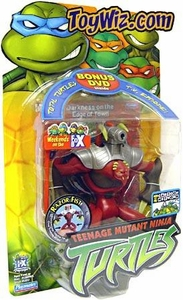 Teenage Mutant Ninja Turtles Action Figure Razor Fist