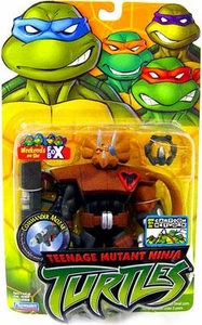 Teenage Mutant Ninja Turtles TMNT Action Figure Commander Mozar