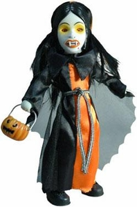 Mezco Toyz Living Dead Dolls Series 18 HALLOWEEN Variant Ingrid Only 275 Made!