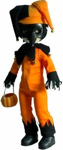 Mezco Toyz Living Dead Dolls Series 18 HALLOWEEN Variant Jingles Only 275 Made!