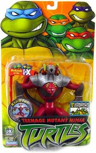 Teenage Mutant Ninja Turtles TMNT Action Figure Razor Fist