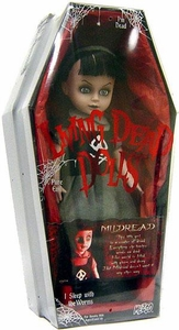 Mezco Toyz Living Dead Dolls Series 10 Mildread